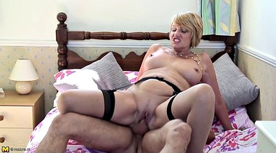 Old guy, Old fuck young, Slut mom, Old fuck, Mom and