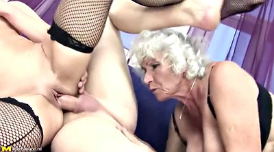 Old, Old and young, Granny boy, Mature boy, Mature piss, Granny and boy