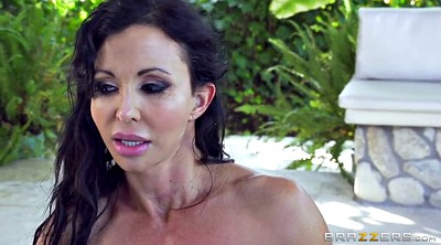 Brazzers, Jewels jade, Brazzers anal, Jewel, Mommy got boobs, Mommy anal