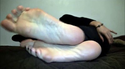 Feet, Milf foot, Big foot