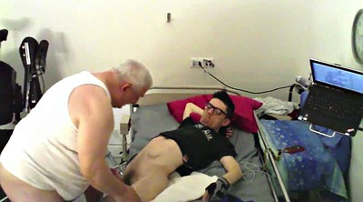Dad, Old gay, Bbw hd