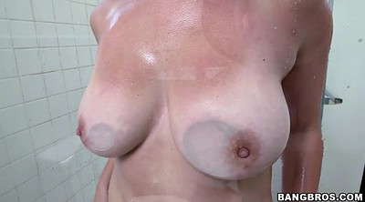 Soap, Solo girl, Showering