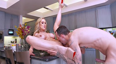 Brandi love, Chris