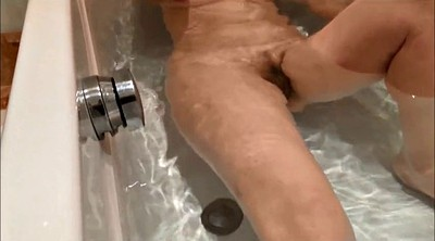 Bathe, Join, Hairy shower