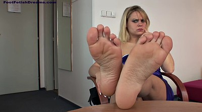 Footjob, Foot masturbation