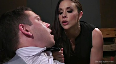 Chanel preston, Stocking feet, Jameson, Femdom stocking