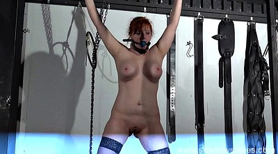 Torture, Red hair, Related