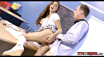 Teacher, Skirt