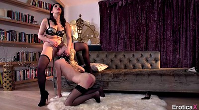 Foot slave, Lesbian foot, Italian, Spanks, Foot lick, Spanking punishment