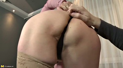 Saggy, Saggy tits, Mom stocking, Mom milf, Destroy, Stocking mom