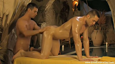 Prostate, Real massage, Oil massage