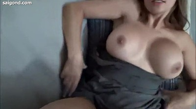 Stepson, Big tits mom