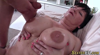 German mature, Bbw german