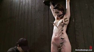 Nipples, Tied toyed