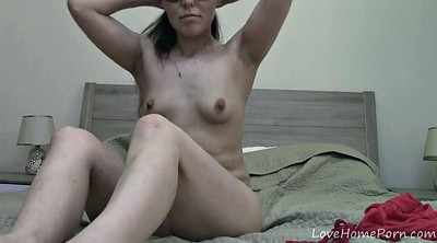 Woman, Granny webcam