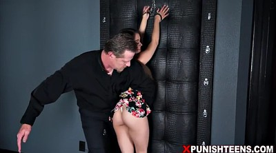 Punish, Handcuffed