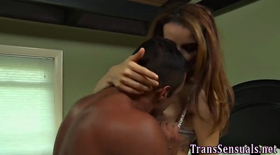 Trans, Shemale cum, Shemale hd