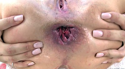 Gape hole, Limit, Big booty anal, Years old