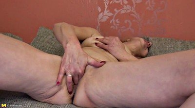 Granny anal, Mature anal, Pussy fuck