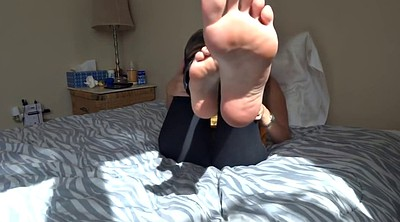 Mistress, Femdom foot, Humiliation, Beautiful foot, Mistress foot, Foot mistress