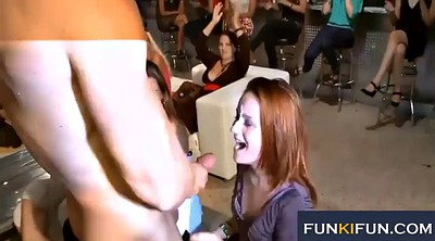 Facial compilation, Cumshots compilation, Bachelorette party, Part, Milf facial
