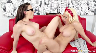Chanel preston, Luna star