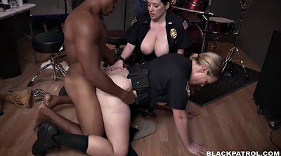 Sitting, Punish, Black patrol