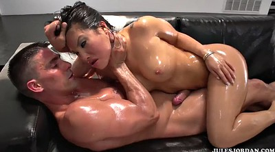 Japanese massage, Asa akira, Massage japanese