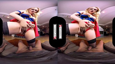 Piercing, Supergirl