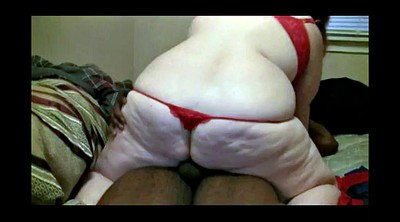 Bbw bbc, Huge ass, Fat ass