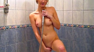 Shower solo, Screaming
