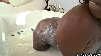 Milking, Tori black, Shower