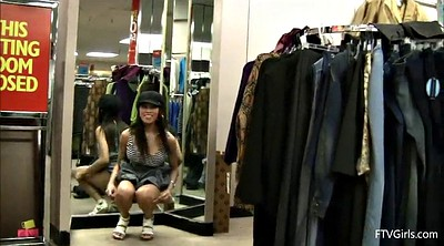 Clothed, Store