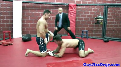 Wrestling, Fight, Fighting