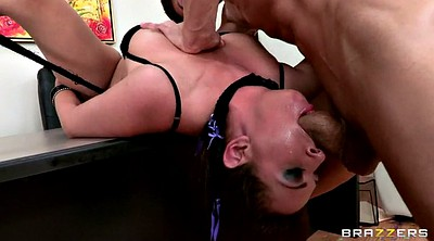 Gagging, Tory lane