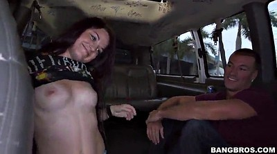 Bus, Tattoo, In bus, Bang bus, Bus handjob