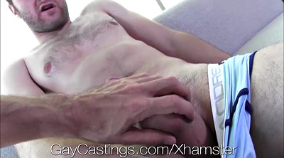 Young casting, Muscle