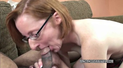 Housewife, Mature swallow