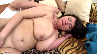 Family, Mature mother, Mother mature, Grannies, Family sex, Young sex