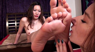 Lesbian asian, Foot sole, Chinese foot fetish, Chinese foot, Asian lesbian