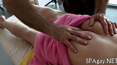 Tempt, Anal massage