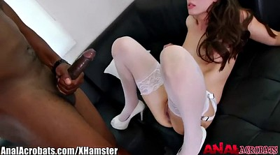 Stockings, Double penetration