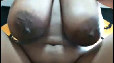 Web cam, Huge boobs, Ebony boobs