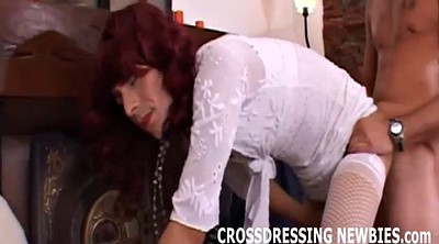 First time, Gays, Crossdressing, Camera, Big gay