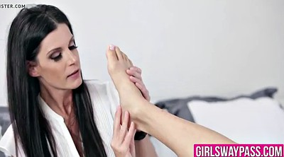 Lesbian feet, India, India summer, Sara, Indian summer