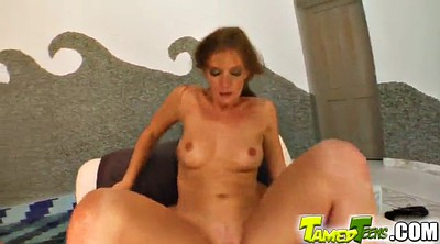 Orgasm, Evelyn, Double penetrate