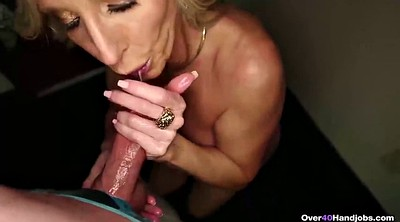 Step mom, Pov mom, Mom pov, Mature handjob