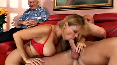 Cowgirl, Pussy licking
