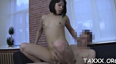 Movies, Amateur teen