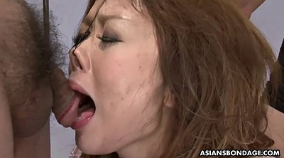 Japanese bdsm, Japanese big cock